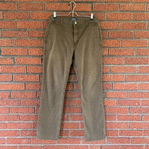 Brown Levi's Chinos Pants